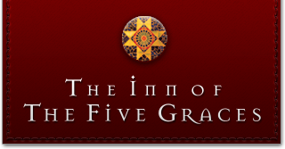 The Inn of 5 Graces